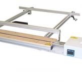 Line Bending & Drape Moulding services
